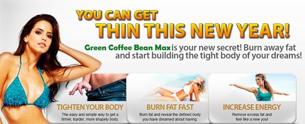 green coffee bean new zealand